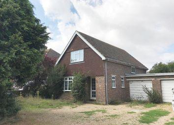 Thumbnail 2 bed semi-detached house for sale in 38B North Lane, East Preston, Littlehampton, West Sussex