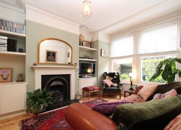 Thumbnail 2 bed maisonette to rent in Crescent Road, London