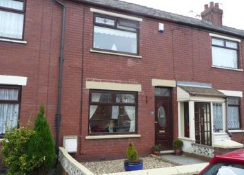 Thumbnail 2 bed terraced house to rent in Ashwall Street, Skelmersdale
