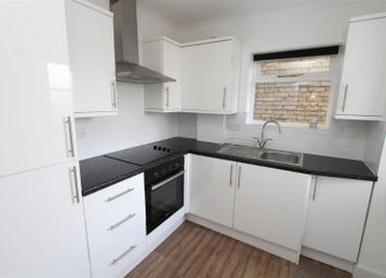 Thumbnail 1 bed flat to rent in Harold Road, Sittingbourne