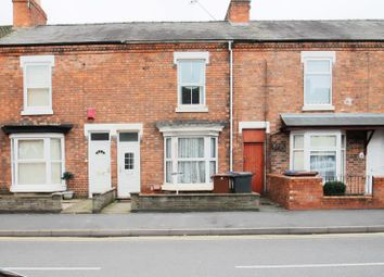 Thumbnail Room to rent in Shobnall Street, Burton On Trent
