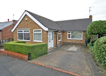 Thumbnail 3 bed detached house for sale in Hillview Road, Carlton, Nottingham