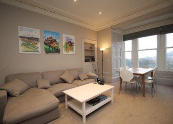 Thumbnail 4 bed flat to rent in Warrender Park Terrace, Marchmont, Edinburgh