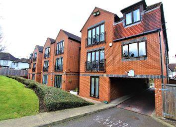 Thumbnail 2 bed flat to rent in Ashwood Court, Wembley Park Drive, Wembley