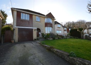 Thumbnail 4 bed detached house for sale in Parkway, Midsomer Norton, Radstock