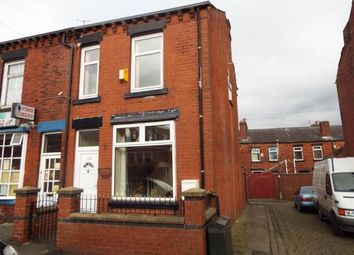 Thumbnail 2 bed end terrace house for sale in Mornington Road, Heaton, Bolton, Greater Manchester