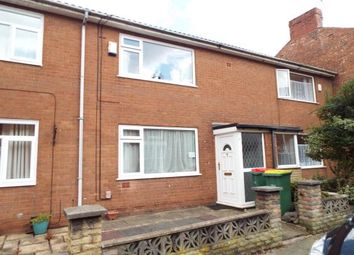 Thumbnail 3 bedroom terraced house for sale in Sedberg Street, Fulwood, Preston, Lancashire