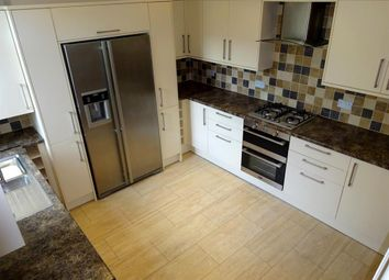 Thumbnail 3 bed terraced house to rent in Argyle Street, Newport