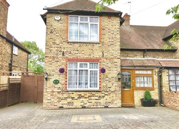 Thumbnail 4 bed semi-detached house for sale in The Avenue, Harrow Weald, Harrow