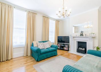 4 bed maisonette for sale in Bassett Street, Kentish Town, London NW54Pg NW5