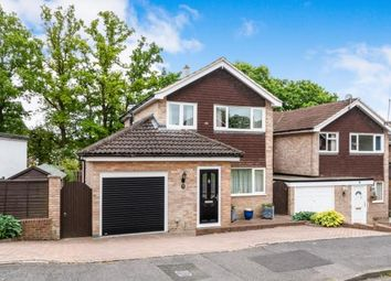 Thumbnail 3 bedroom detached house for sale in Tadley, Hampshire, England