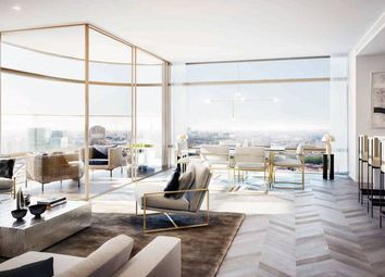 Thumbnail Flat for sale in Worship Street, City, London