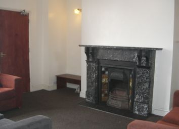 Thumbnail 5 bedroom flat to rent in Ashleigh Grove, Jesmond, Newcastle Upon Tyne