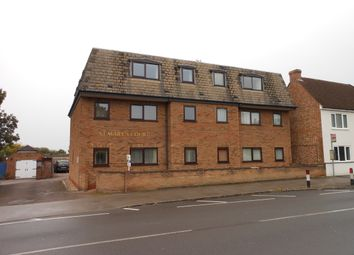 Thumbnail 2 bed flat to rent in Great North Road, Eaton Socon