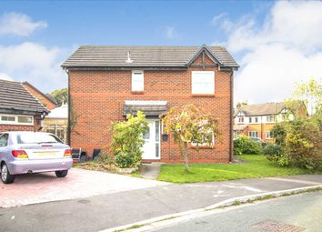 4 bed detached house for sale in Burley Crescent, Winstanley, Wigan WN3