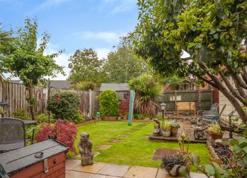 Thumbnail 3 bed semi-detached house for sale in Wheatacre Road, Clifton, Nottingham