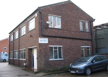 Thumbnail Warehouse for sale in Freshwater Road, Dagenham