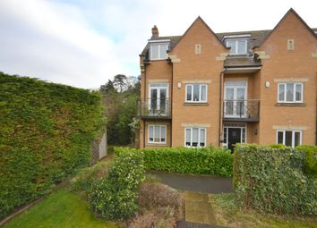 Thumbnail 4 bedroom terraced house for sale in Manderville Close, Manfield Grange, Northampton