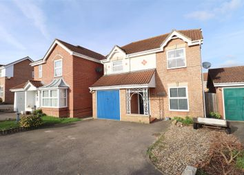 4 bed detached house for sale in Deerleap Way, Braintree CM7