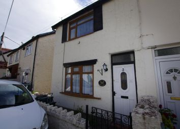 Thumbnail 2 bed cottage for sale in Penyffordd Terrace, Penrhynside, Llandudno