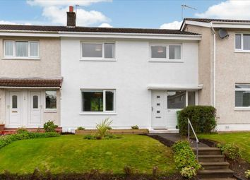 Thumbnail 3 bed terraced house for sale in Rockhampton Avenue, Westwood, East Kilbride