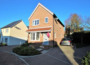 3 bed detached house for sale in Morshead Drive, Binfield RG42