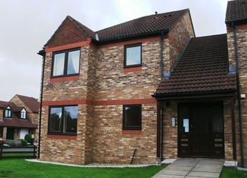 Thumbnail 2 bed flat to rent in Brisco Meadows, Carlisle, Cumbria