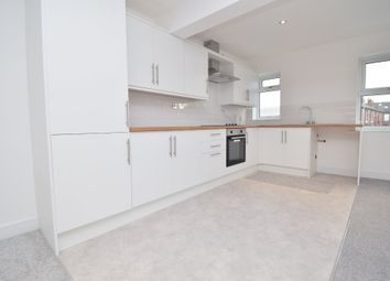 Thumbnail 2 bed flat to rent in Flat 1, 17A Bank Street, Ossett