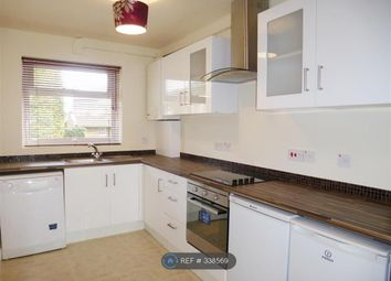 Thumbnail 4 bedroom flat to rent in Stables Way, London