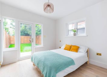 Thumbnail 1 bedroom flat for sale in Waghorn Road, Plaistow, London