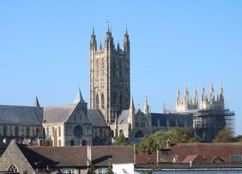 3 bed flat to rent in Union Street, Canterbury CT1