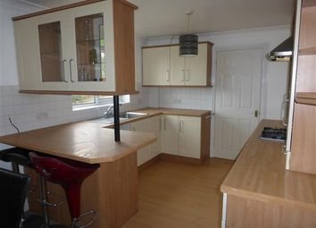 Thumbnail 3 bedroom terraced house to rent in Chester Road, Stevenage