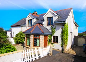 Thumbnail 4 bed property for sale in 48 Freehall Road, Castlerock, Coleraine