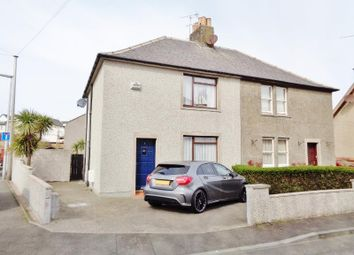 Thumbnail 3 bedroom semi-detached house for sale in Shore Road, Anstruther