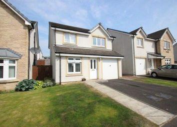 Thumbnail 3 bedroom detached house for sale in Lochty Park, Kinglassie, Lochgelly, Fife