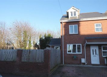 Thumbnail 3 bed end terrace house for sale in Bendrick Road, Barry, Vale Of Glamorgan