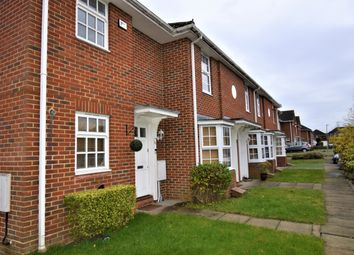 Thumbnail 2 bedroom detached house to rent in Longcroft Gardens, Welwyn Garden City