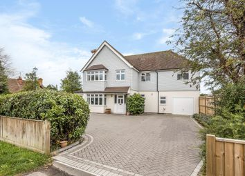 Caversham, Reading RG4. 5 bed detached house