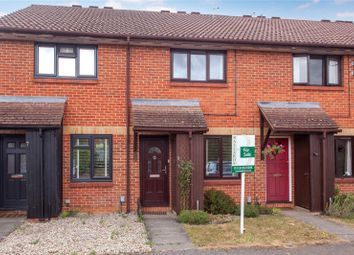 Thumbnail 2 bed terraced house for sale in Broad Hinton, Twyford, Berkshire
