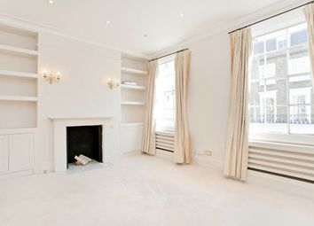 Thumbnail 4 bed property to rent in Westmoreland Terrace, Pimlico