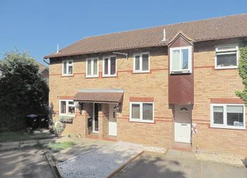 Thumbnail 2 bedroom terraced house for sale in Rockingham Close, Daventry
