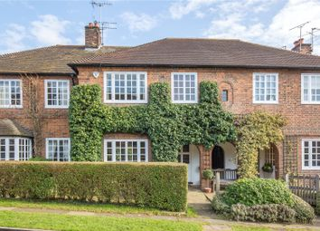 Thumbnail 4 bed property for sale in The Chine, Muswell Hill, London
