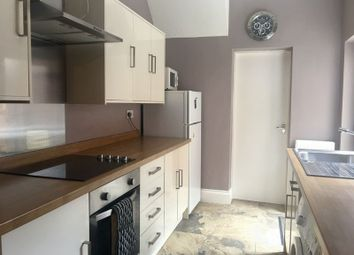 Thumbnail 2 bedroom flat to rent in Salters Road, Gosforth