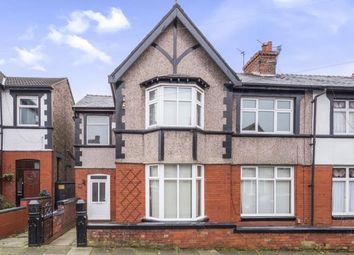 Thumbnail 4 bedroom terraced house for sale in Bristol Road, Liverpool, Merseyside, Uk