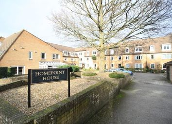 Thumbnail 1 bedroom property for sale in Mersham Gardens, Southampton, Hampshire