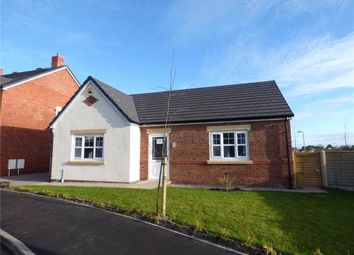Thumbnail 2 bed detached bungalow for sale in Plot 19 Buttermere, Harvest Park, Silloth, Wigton