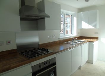 Thumbnail 2 bed flat to rent in Lysaght Avenue, Newport