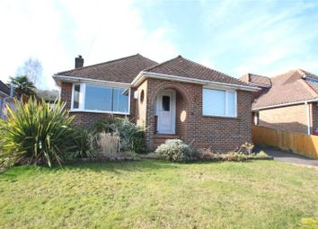 Thumbnail 3 bed detached bungalow for sale in Hillview Road, Findon Valley, West Sussex