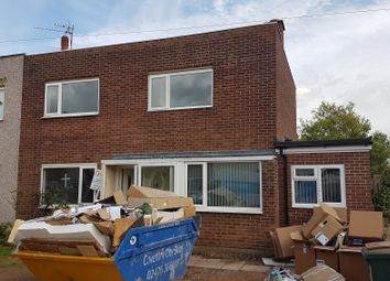 Thumbnail 9 bed end terrace house to rent in Sheriff Avenue, Canley, Coventry
