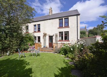 Thumbnail 5 bed detached house for sale in Kirkhill, Kirkgate, Chirnside, Duns